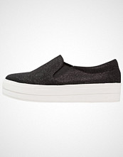 Missguided Slippers black