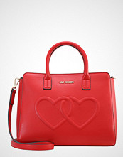 Love Moschino LADY Håndveske rosso