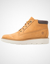 Timberland KENNISTON NELLIE Platåstøvletter wheat