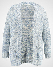 Open End Cardigan blue