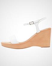 Unisa RITA Sandaler med høye hæler white