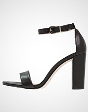 Unisa WAILE Sandaler med høye hæler black
