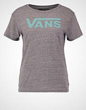 Vans TIMELESS Tshirts med print grey heather