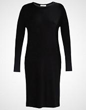 Pieces PCMOLLY Strikket kjole black