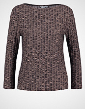 Only ONLGREAT SIMPLE Jumper warm taupe