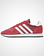 Adidas Originals HAVEN Joggesko mystery red/white/clear granit