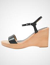 Unisa RITA Sandaler med høye hæler black