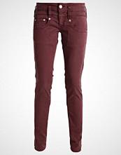 Herrlicher PITCH SLIM Slim fit jeans henna