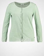 Open End Cardigan mint