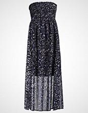 Liu Jo Jeans FOREST HOG  Fotsid kjole blu