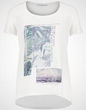 Only ONLNEW RHINA Tshirts med print cloud dancer