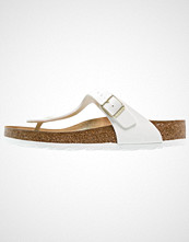 Birkenstock GIZEH Flip Flops white