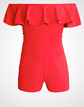 New Look Jumpsuit bright red