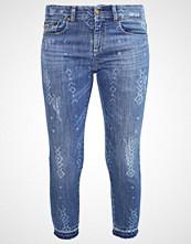 LOIS Jeans BERTA Slim fit jeans laser stone