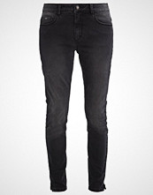 Only ONLDENIM POWER  Jeans Tapered Fit grey denim