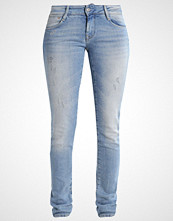 Mavi SERENA Slim fit jeans bleached retro