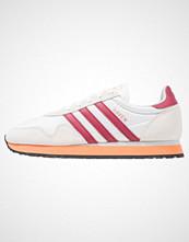 Adidas Originals HAVEN Joggesko white/collegiate burgundy/easy orange