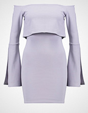 Missguided Jerseykjole powder blue