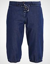TWINTIP Denim shorts dark blue denim
