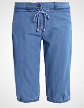 TWINTIP Denim shorts mid blue denim