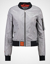 Bombers Bombejakke light grey