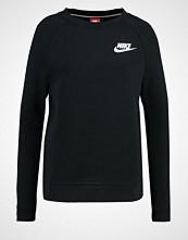 Nike Sportswear RALLY CREW  Genser black/black/white