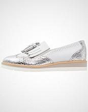 Tamaris Slippers white