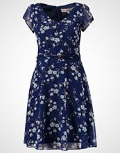 Dorothy Perkins SPRING FLORAL  Sommerkjole blue