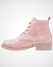 Ten Points Ankelboots light pink