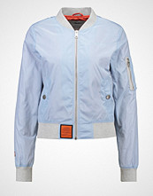 Bombers Bombejakke light blue