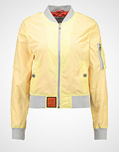 Bombers Bombejakke light yellow