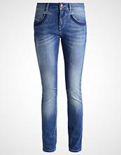 Mos Mosh FREEDOM Slim fit jeans blue denim