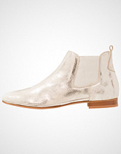 Ten Points NEW TOULOUSE Ankelboots gold