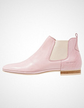 Ten Points NEW TOULOUSE Ankelboots light pink