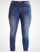 Junarose JRFIVE Jeans Skinny Fit medium blue denim