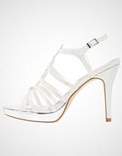 Menbur TAMAR Sandaler med høye hæler marfil