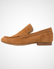 Bronx Slippers mid brown