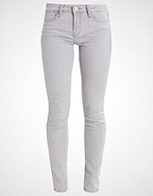 Lee SCARLETT Slim fit jeans cloud grey