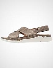 Clarks TRI ALEXIA Sandaler metallic
