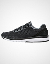 Reebok RUN SMOOTH  Nøytrale løpesko black/dust/white/coal