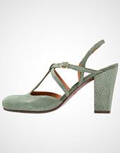 Chie Mihara RENNE Klassiske pumps perla celadon