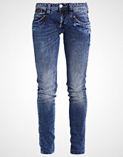 Herrlicher PIPER SLIM Slim fit jeans evening sky
