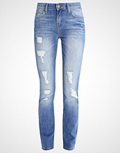 Lee ELLY Straight leg jeans pacific