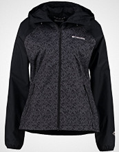 Columbia ULICA Hardshell jacket black