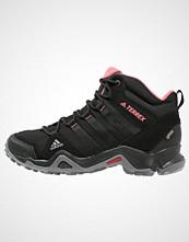 Adidas Performance TERREX AX2R GTX  Turstøvler core black/tactile pink