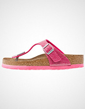 Birkenstock GIZEH Flip Flops magic galaxy/bright rose