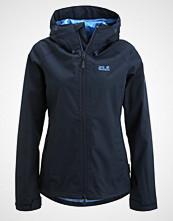 Jack Wolfskin ARROYO  Hardshell jacket midnight blue