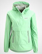 Jack Wolfskin CLOUDBURST SMOCK  Hardshell jacket spring green