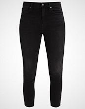 GAP Jeans Skinny Fit black denim