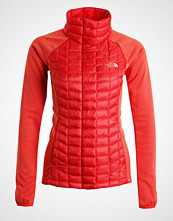 The North Face THERMOBALL Turjakke cayenne red